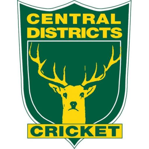 Central Districts Cricket Board Members