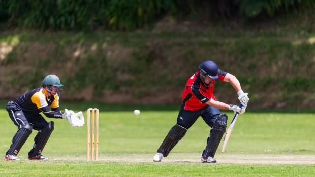 Woodleigh stay unbeaten in premier cricket