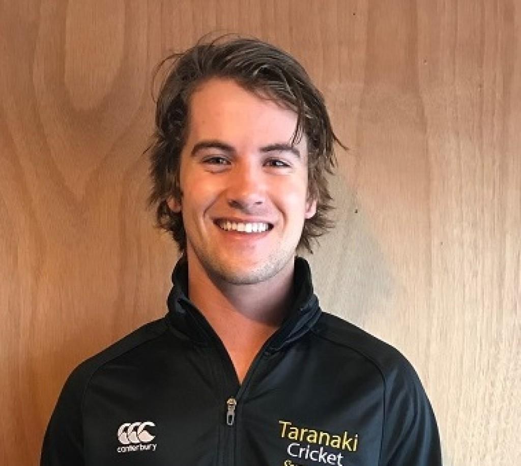New Taranaki Women's coach announced!